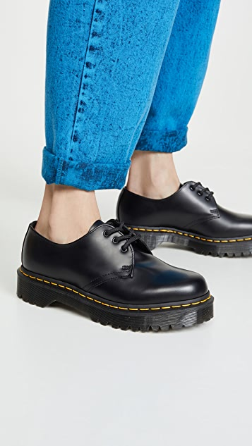 Dr. Martens 1461 Bex 3 孔鞋