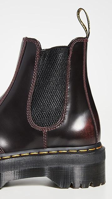 Dr. Martens 2976 Quad 切尔西靴
