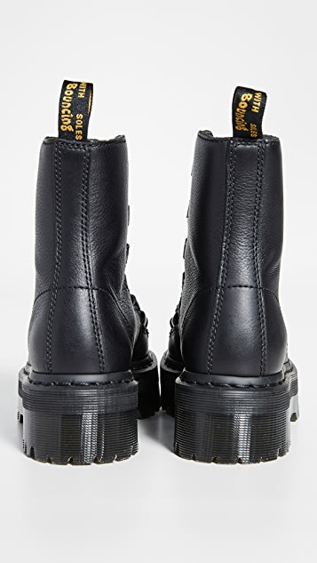 Dr. Martens Trevonna 8 Eye Boots