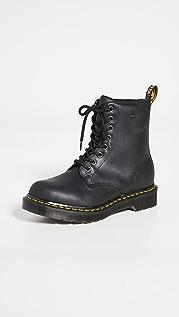 Dr. Martens 1460 W Waterproof 8 Eye Boots