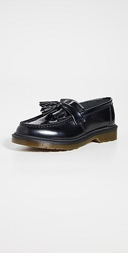Dr. Martens - Adrian 流苏乐福鞋