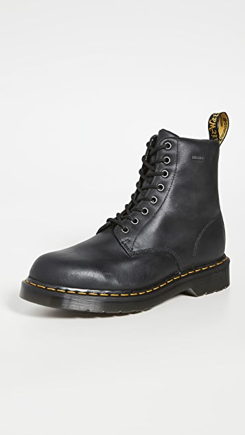Dr. Martens 1460 Waterproof 8 Eye Boots