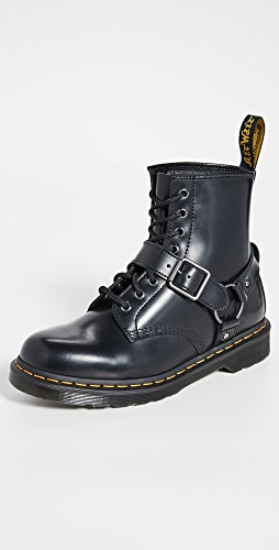 Dr. Martens - Harness 8 Eye Boots