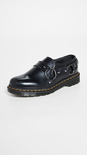 Dr. Martens Gilbey Slip On Shoes