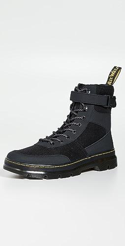 Dr. Martens - Combs Tech 7 Tie Boots