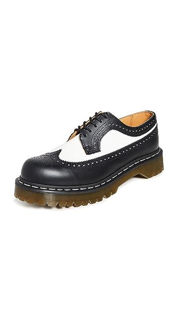 Dr. Martens 3989 Bex Brogue Shoes