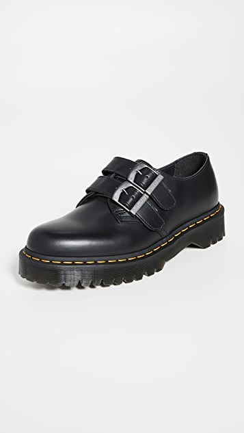 Dr. Martens 1461 Alt 2 Strap Shoes