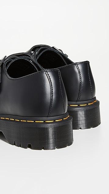 Dr. Martens 1461 Alt 2 Strap Shoes