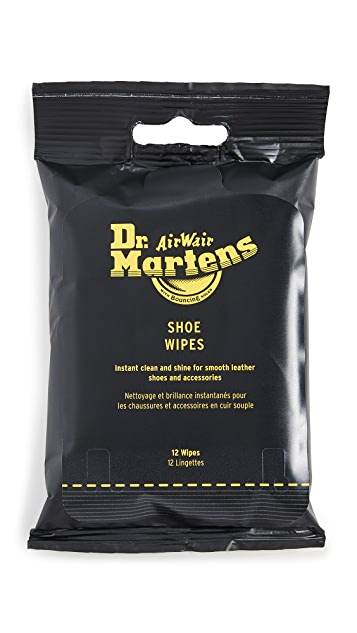 Dr. Martens Shoe Wipes