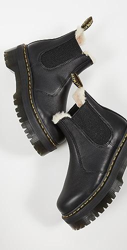 Dr. Martens - 2976 Quad FL 靴子