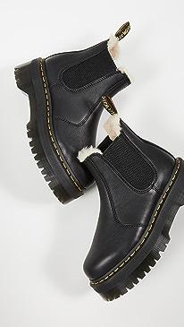 2976 Quad FL Boots