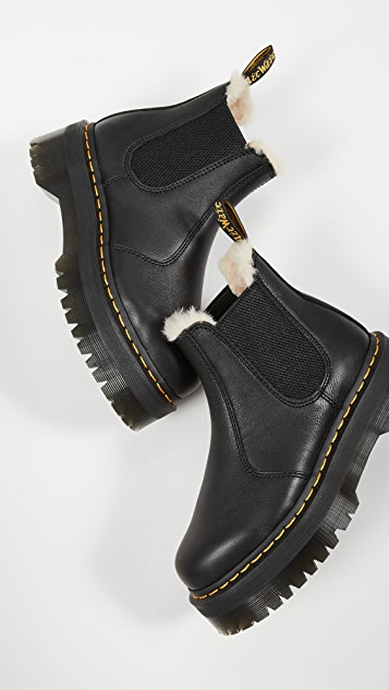 Dr. Martens Boots 2976 Quad FL Boots