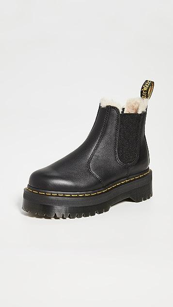 Dr. Martens 2976 Quad FL Boots
