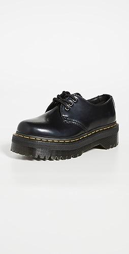 Dr. Martens - 1461 Quad Lace Up Shoes