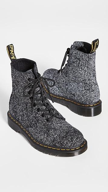 Dr. Martens 1460 Pascal 8 孔靴