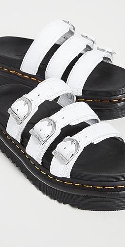 Dr. Martens - Blaire 凉拖鞋