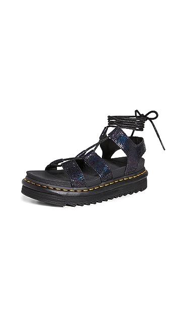 Dr. Martens Nartilla II 凉鞋