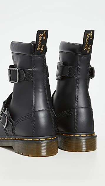 Dr. Martens Quynn Jungle Boots