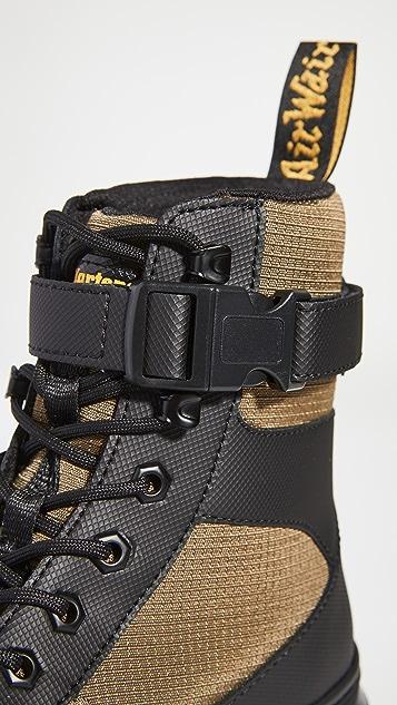 Dr. Martens Combs Tech 8 Eye Boots