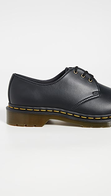 Dr. Martens Vegan 1461 3 Eye Shoes