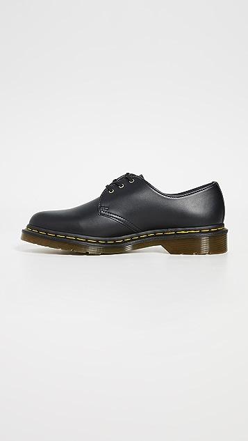 Dr. Martens Vegan 1461 3 Eye Shoes