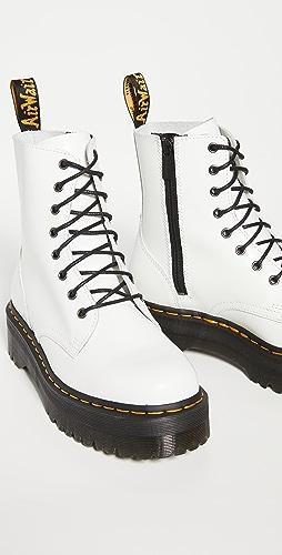Dr. Martens - Jadon 8 Eye Boots