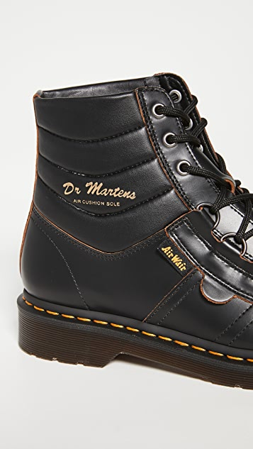 Dr. Martens Kamin 7 Tie Boots