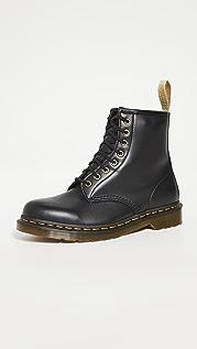Dr. Martens Vegan 1460 8 Eye Boots