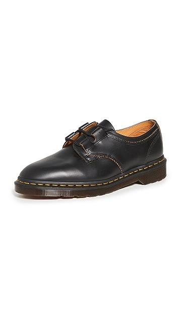 Dr. Martens 1461 Ghillie Shoes