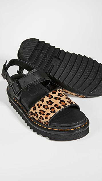 Dr. Martens Voss 凉鞋