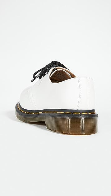 Dr. Martens 马汀博士 1461 DS 3 孔牛津鞋