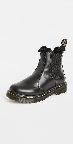 Dr. Martens - 2976 Leonore Boots