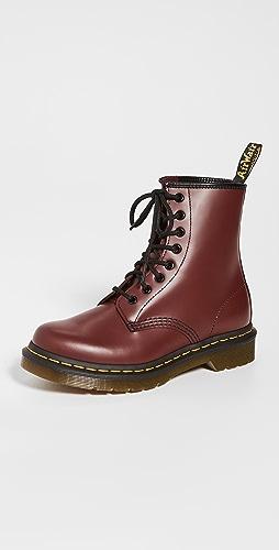 Dr. Martens - 1460 W 8 Eye Boots