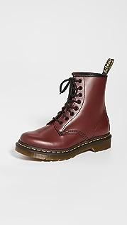 Dr. Martens 1460 W 8 孔靴子