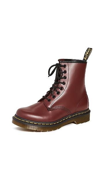Dr. Martens 1460 W 8 Eye Boots