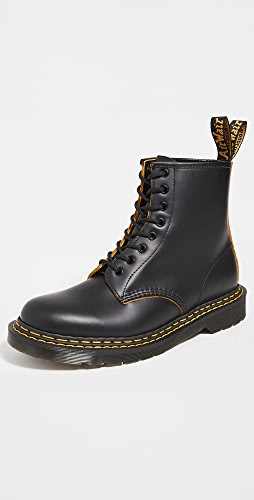 Dr. Martens - 1460 8-Eye Double Stitch Boots