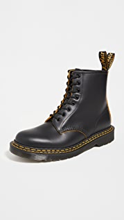 Dr. Martens 1460 8-Eye Double Stitch Boots