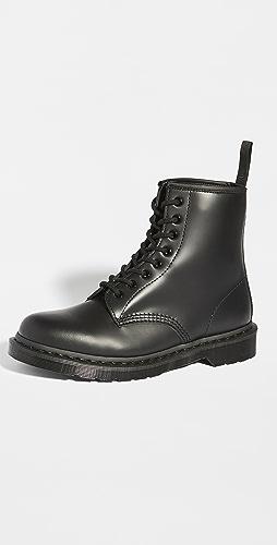 Dr. Martens - 1460 8-Eye Mono Boots