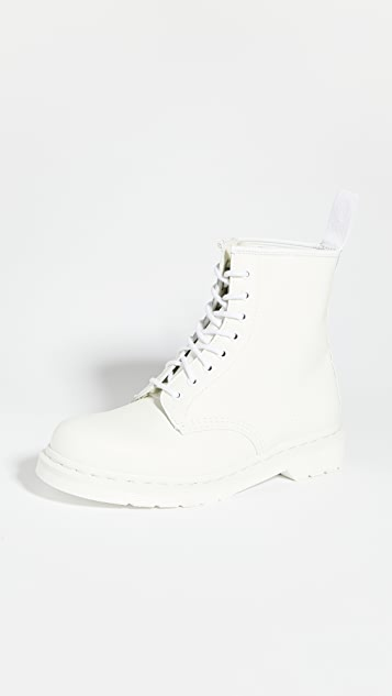 Dr. Martens 1460 8-Eye Mono Boots