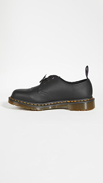 Dr. Martens 1461 Black Sabbath Shoes
