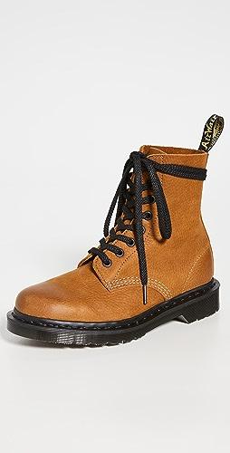 Dr. Martens - 1460 Pascal 8 孔靴子