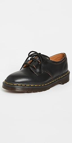 Dr. Martens - 1461 Ghillie 牛津鞋