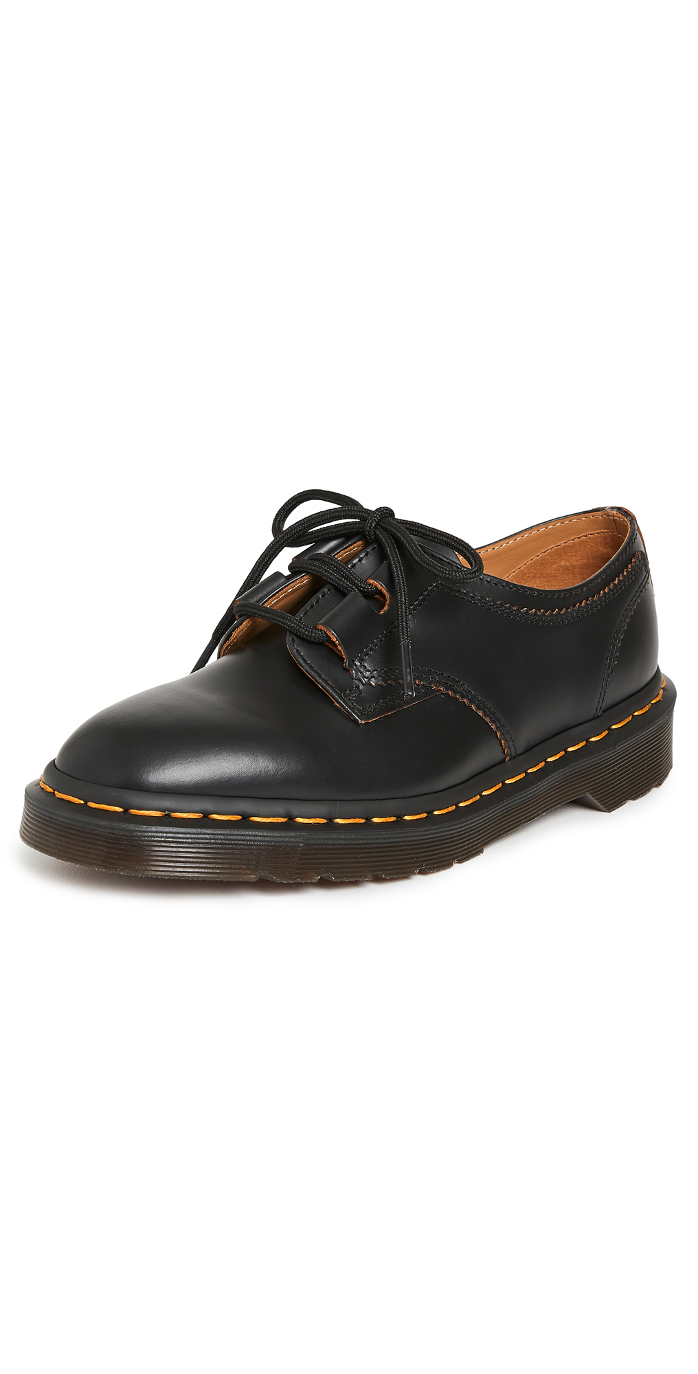 Dr. Martens 1461 Ghillie Oxfords