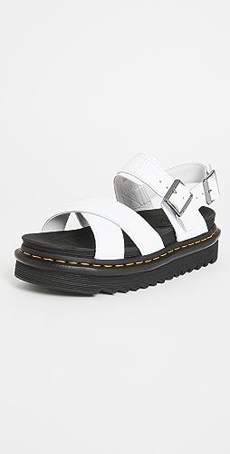 Dr. Martens - Voss II 凉鞋