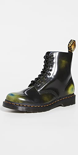 Dr. Martens - 1460 Pascal Multi Arcadia Boots