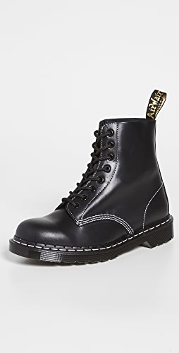 Dr. Martens - Made In England 1460 Pascal Horween Cavalier Boots