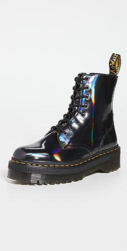 Dr. Martens - Jadon Hologram Boots