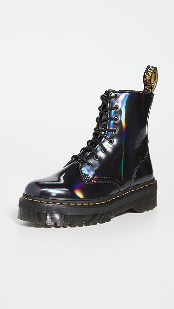 Dr. Martens Jadon Hologram Boots