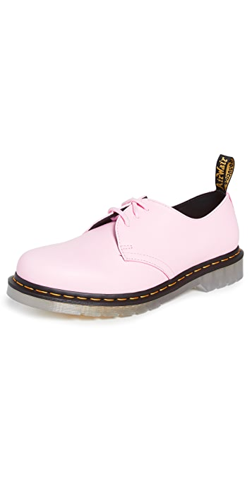 Dr. Martens 1461 Iced 3-Eye Shoes