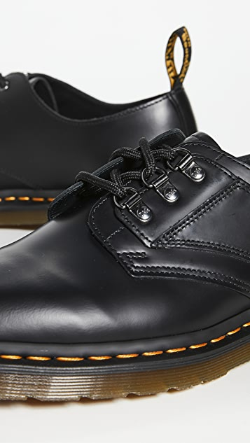 Dr. Martens 1461 3-Eye Verso Shoes
